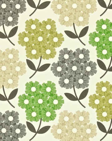 Rhododendron-orla-kiely-behang-kleur-nettle-art-no-110413