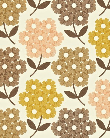 Rhododendron-orla-kiely-behang-kleur-tea-rose-art-no-110414