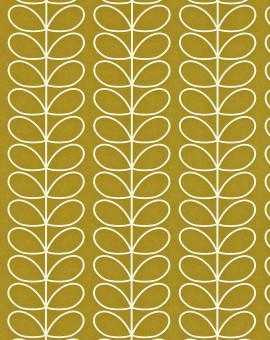 linear-stem-behang-orla-kiely-kleur-olive-art-no-110401